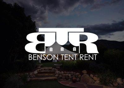 Benson Tent Rent