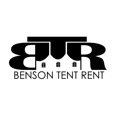 Benson Tent Rent Logo