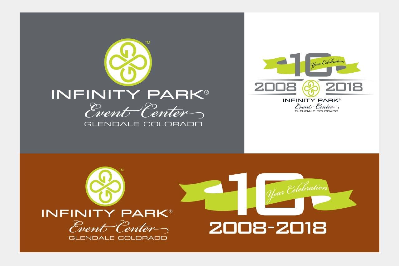 Infinity Park Event Center Logo