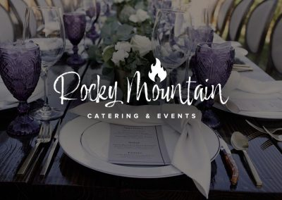 Rocky Mountain Catering and Events