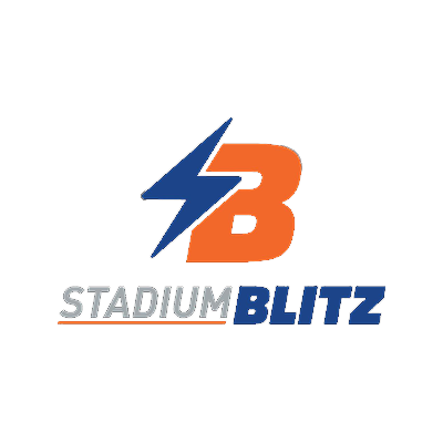 Stadium Blitz Logo